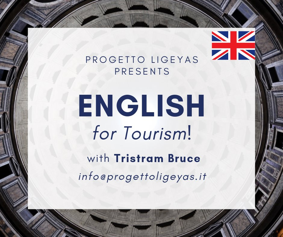 English for Tourism! - 2nd Edition