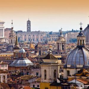 Passeggiate a Roma